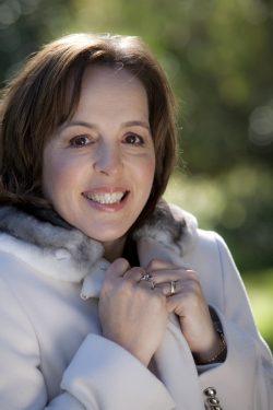 Author Jennifer Kloester 2011