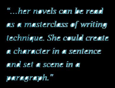 Jennifer Kloester quotes on Georgette Heyer 4