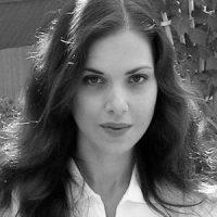 Mimi Matthews Author Photo