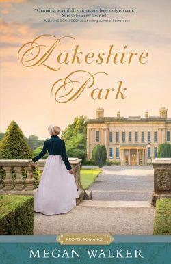 Lakeshire Park by Megan Walker 2020