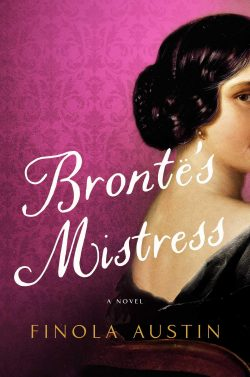 Brontes Mistress by Finola Austin 2020