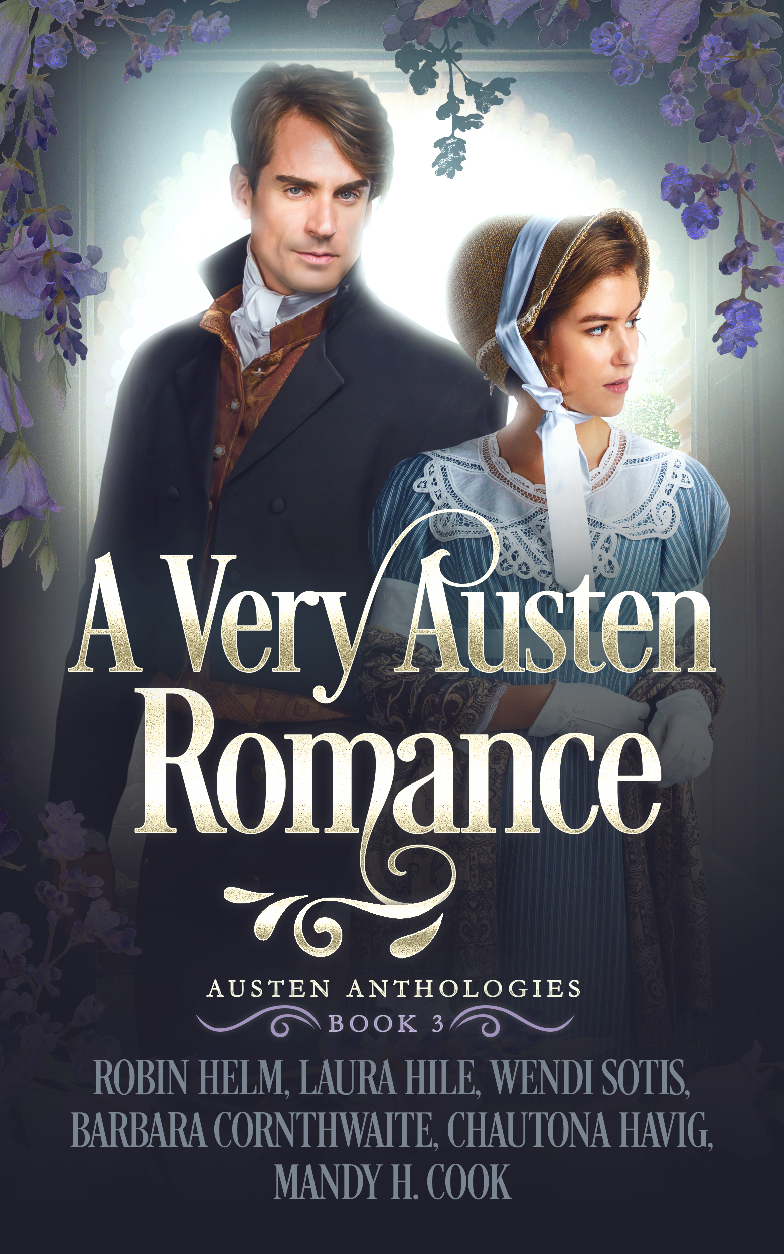 A Very Austen Romance Anthology (2020)