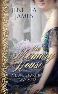 The Memory House by Jenetta James 2020