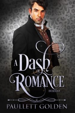 A Dash of Romance by Paullett Golden 2020
