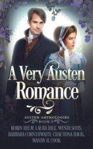 A Very Austen Romance Anthology 2020