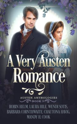 A Very Austen Romance Anthology 2020