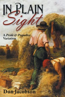 In Plain Sight by Don Jacobson 2020