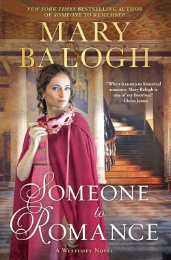 Someone to Romance by Mary Balogh 2020