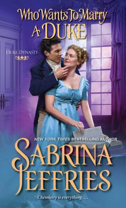 Who Wants to Marry a Duke by Sabrina Jeffries 2020