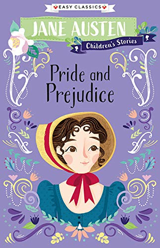 Pride and Prejudice (Sweet Cherry Easy Classics),