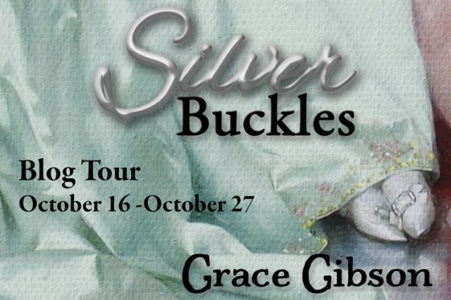 Silver Buckles Blog Tour Graphic 2020
