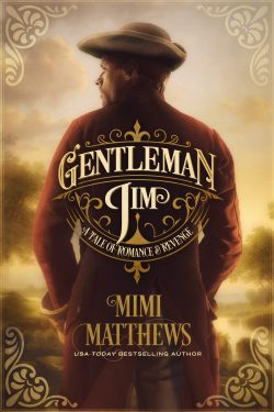 Gentleman Jim by Mimi Matthews 2020