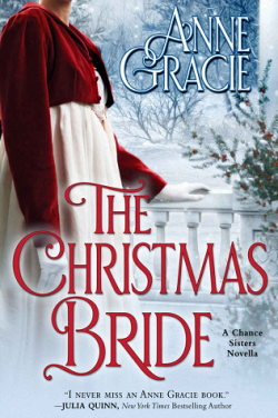 The Christmas Bride by Anne Gracie 2020