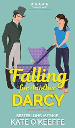 Falling for Another Darcy Bk 3