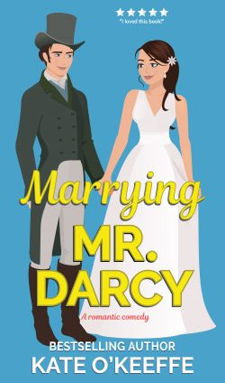 Marrying Mr. Darcy Bk 2