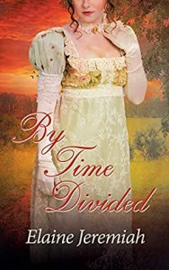 By Time Divided by Elaine Jeremiah 2019