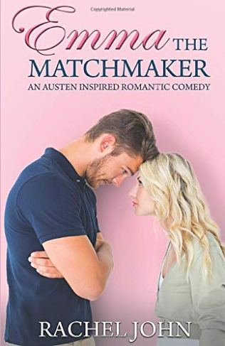 Emma the Matchmaker by Rachel Johns 2019