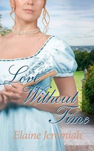 Love Without Time by Elaine Jeremiah 2017