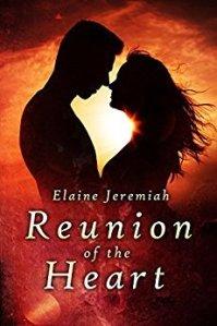 Reunion of the Hear by Eliane Jeremiah 2017