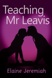 eaching Mr. Leavis by Elaine Jeremiah 2017