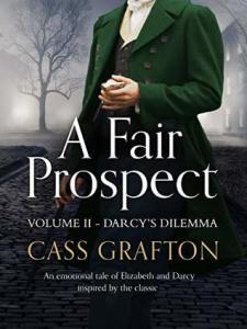 Darcys Dilemma by Cass Graton 2019