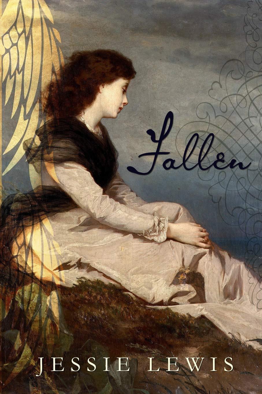 Fallen by Jessie Lewis 2021