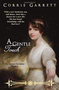 A Gentle Touch by Corrie Garrat 3
