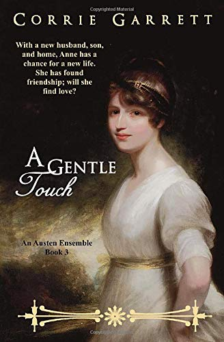 A Gentle Touch by Corrie Garrat 3