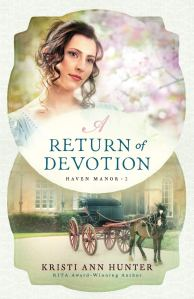 Return to Devotion by Kristi Ann Hunter