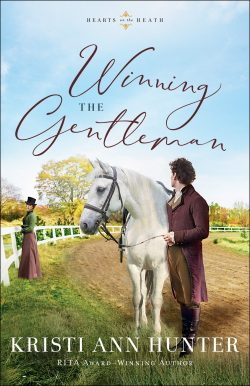 Winning the Gentleman by Kristi Ann Hunter